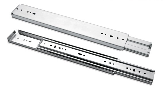 We Are Professional Producer Of Locking Drawer Slides